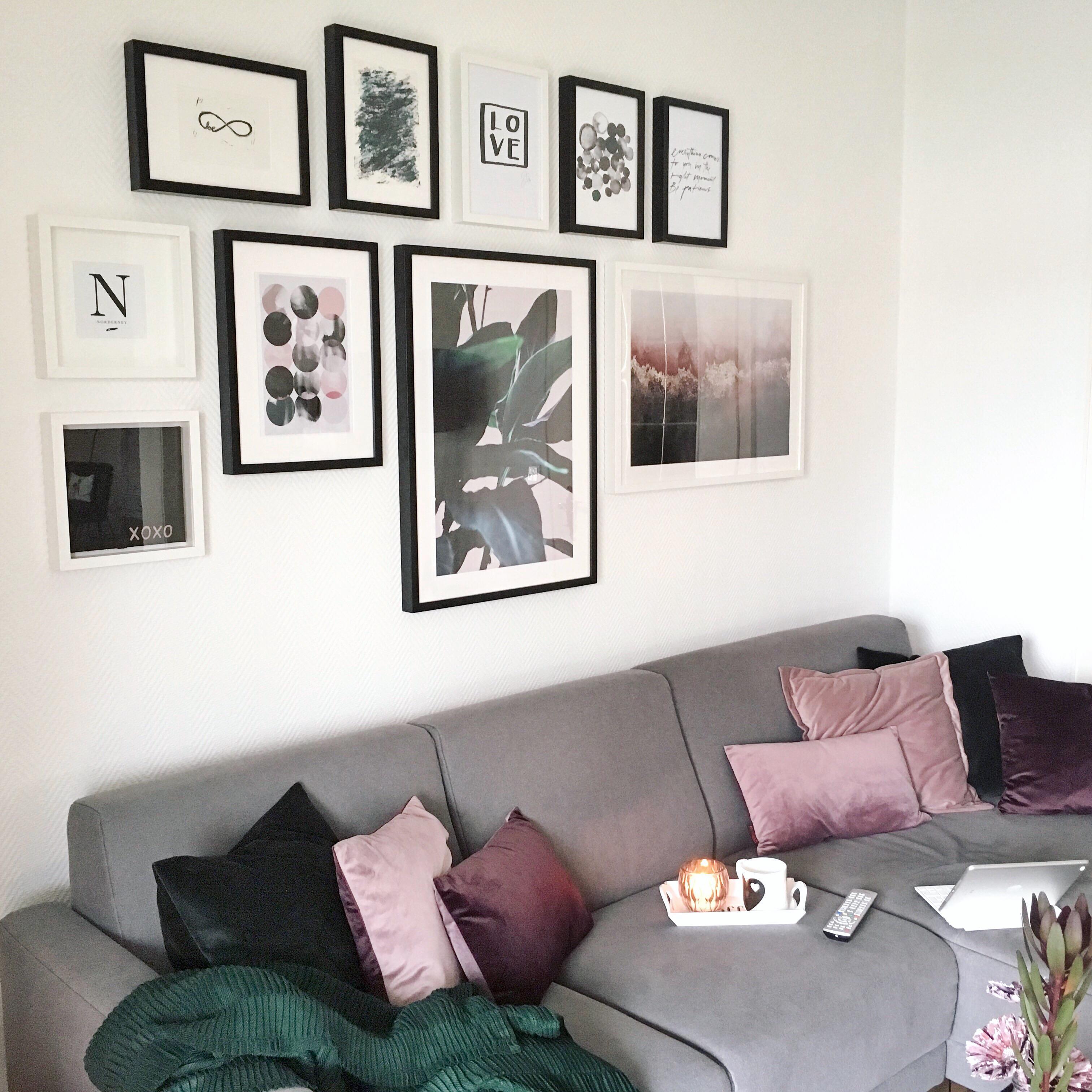 Bilderwand Ideen Bilderwand Wohnzimmer Top Full Size Of Wohnzimmer