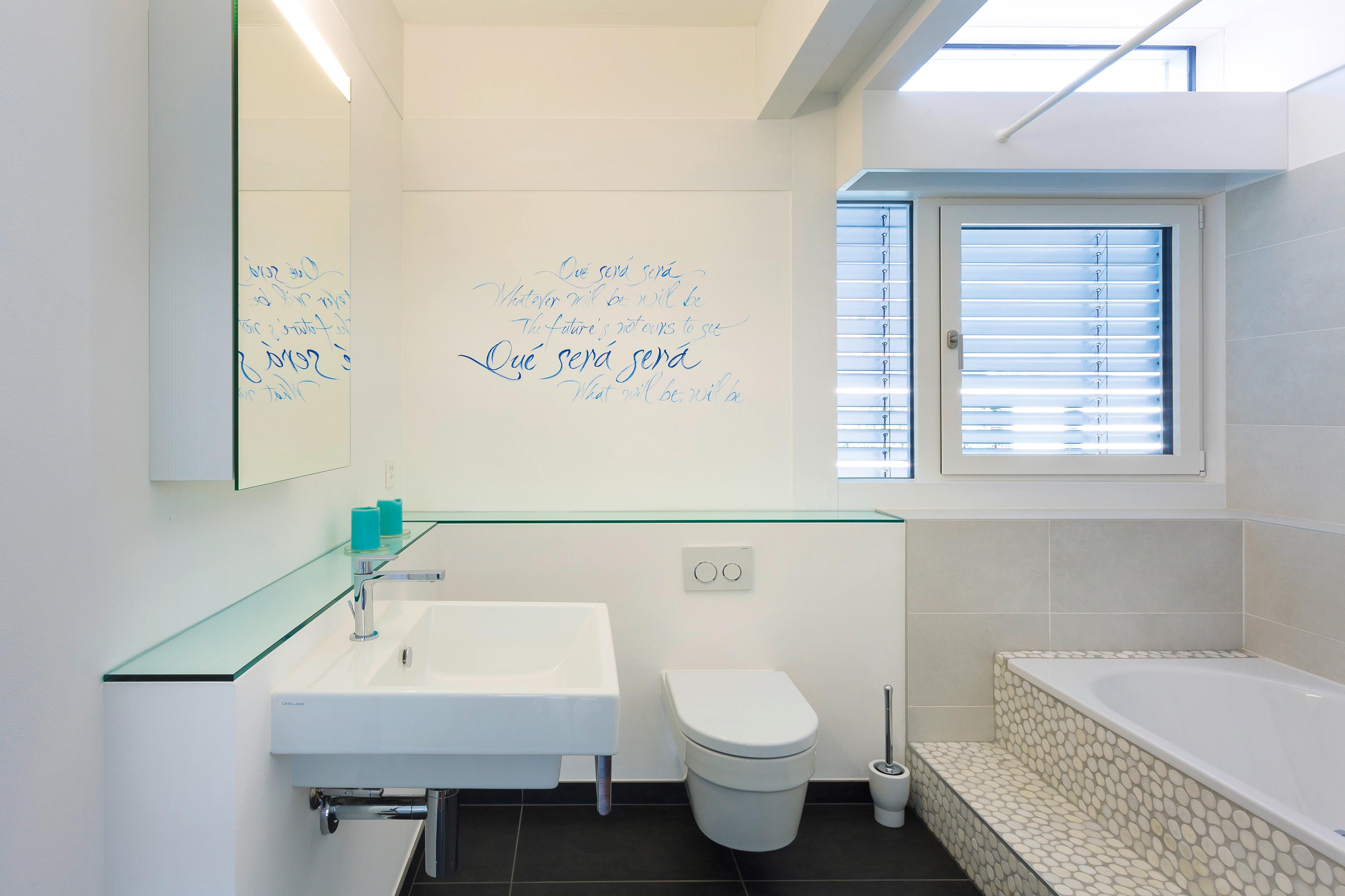 Badezimmer Schiebetur Bilder Amp Ideen Couch