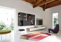 Wohnwand: Stauraum schaffen mit Ideen bei COUCH!