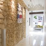 Steintapete Inspiration Fur Wandgestaltung Bei Couch