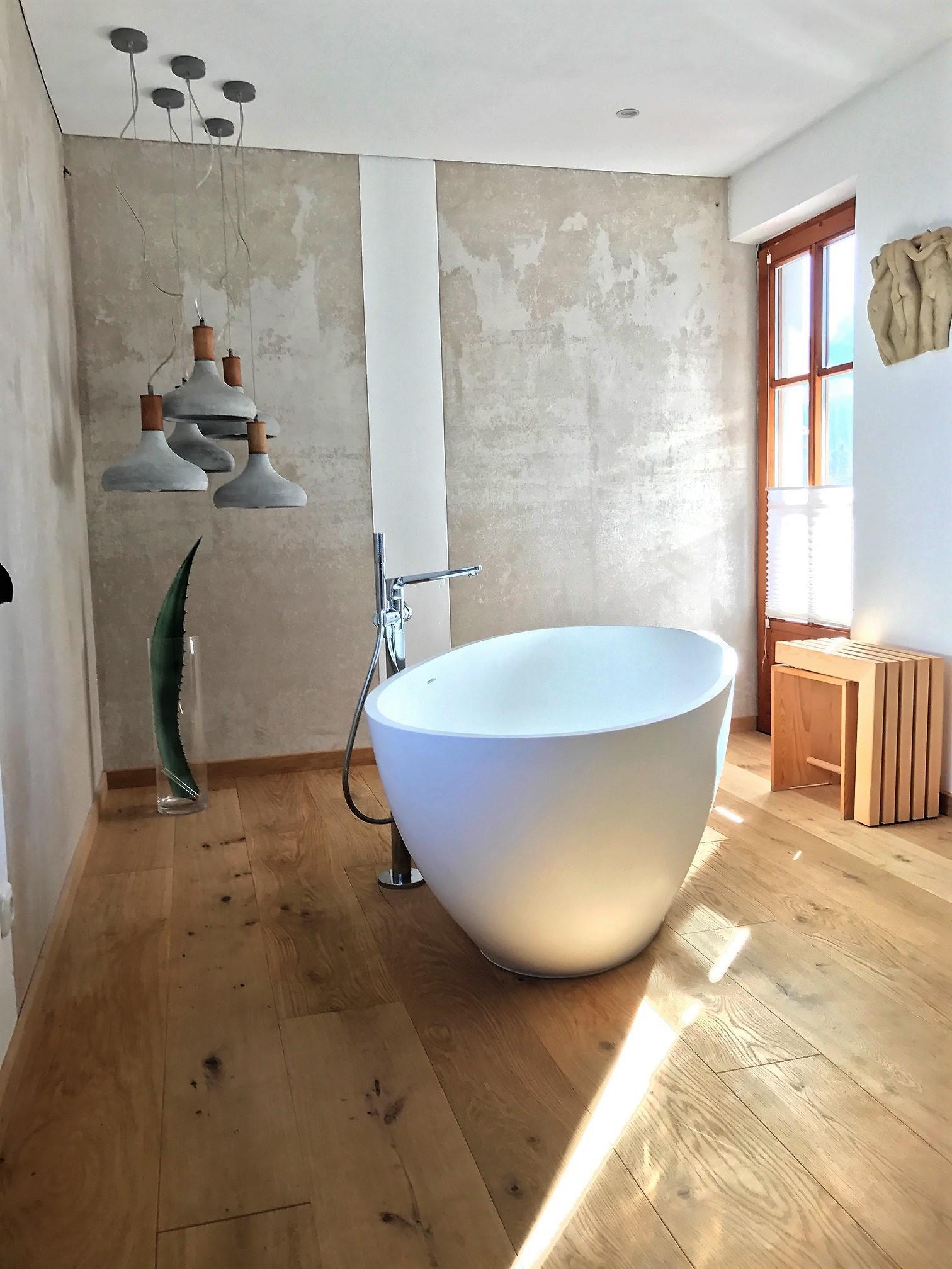 Freistehende Badewanne  Bilder & Ideen  COUCHstyle