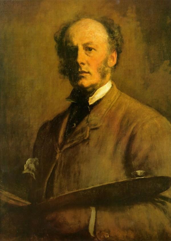 Christopher Pankhurst John Everett Millais' Isabella