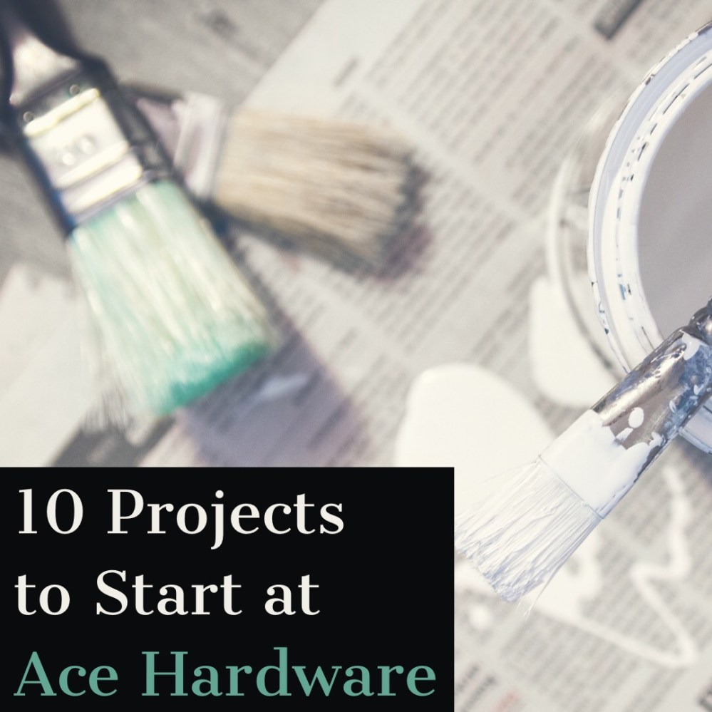 medium resolution of 10 diy ace hardware projects with coupons