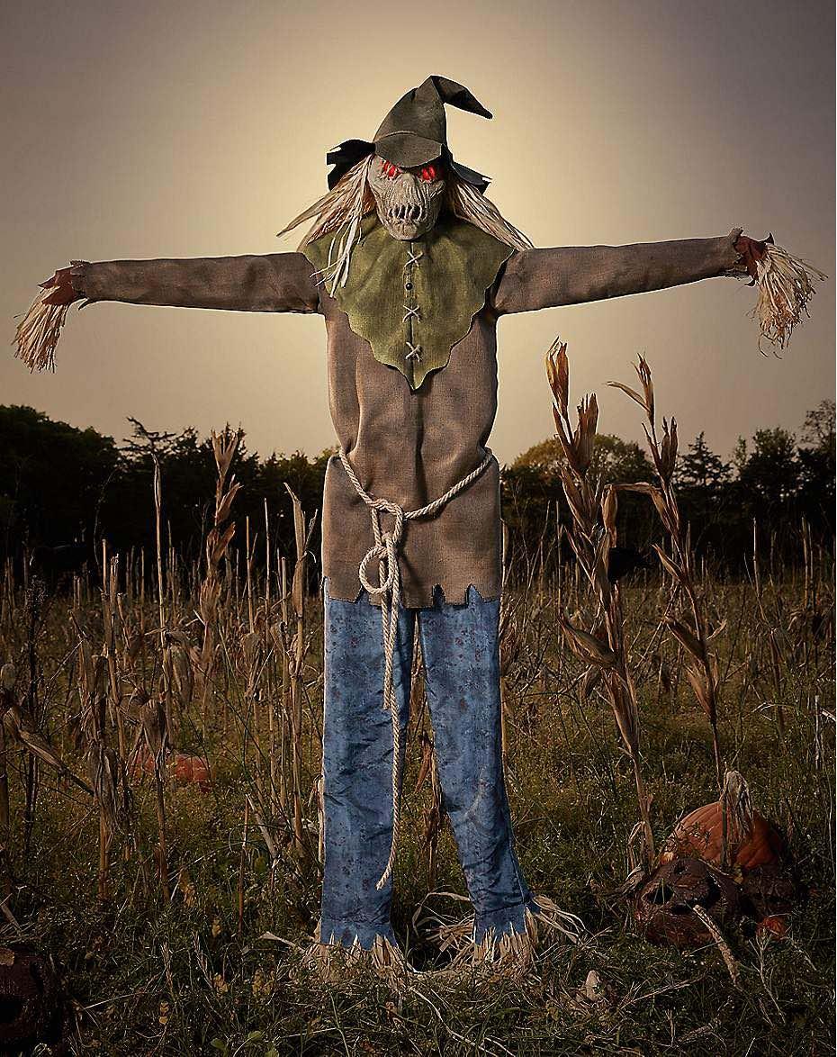 beyond costumes 10 spirit halloween animatronics for your home