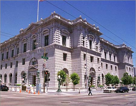 Image result for images of 9th circuit court in San Francisco