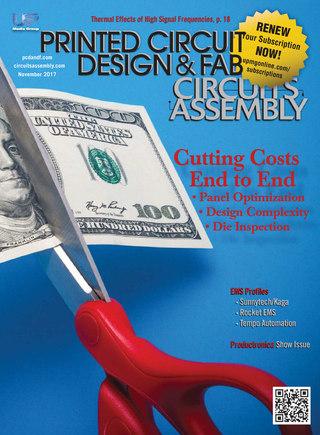 Printed Circuit Design & Fab - November 2017