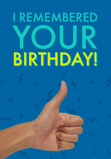 Office Space Happy Birthday : office, space, happy, birthday, Happy, Birthday, Templates, Adobe, Spark