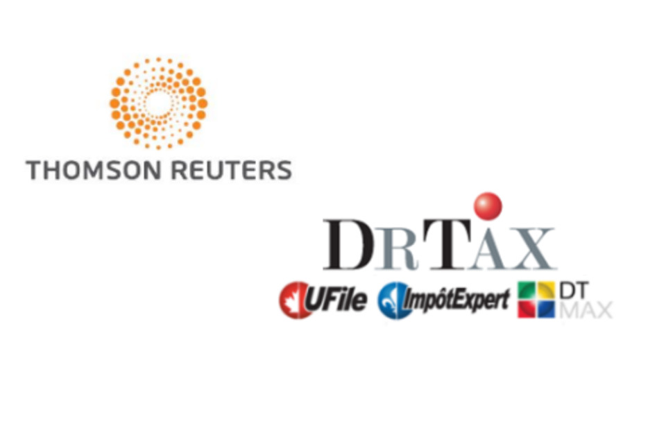 Thomson Reuters Acquires Largest Canadian-Owned Tax