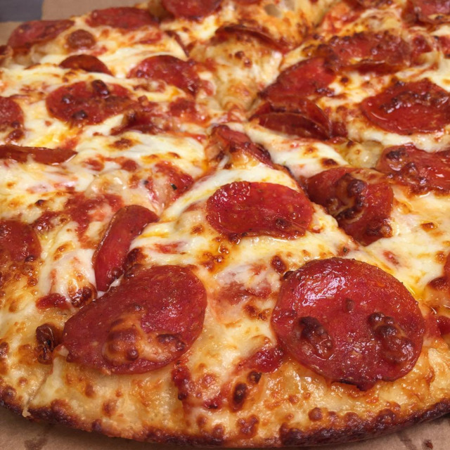 free pizza for tax