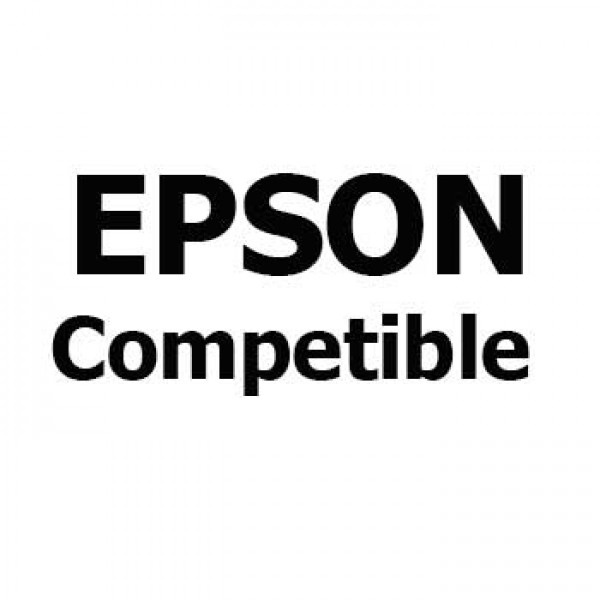 Compatible Epson T1033M Magenta H/Yield Ink Cartridge