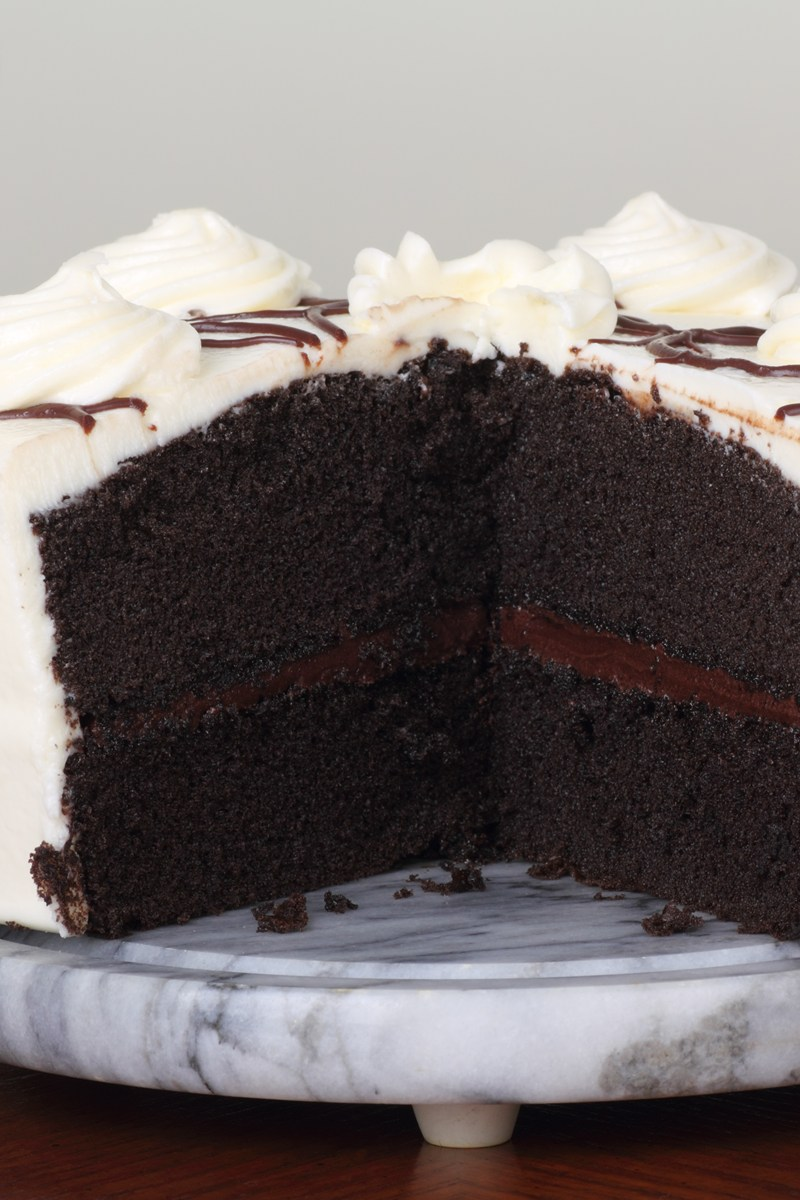 The Only Chocolate Cake Recipe You Ll Ever Need Devil S