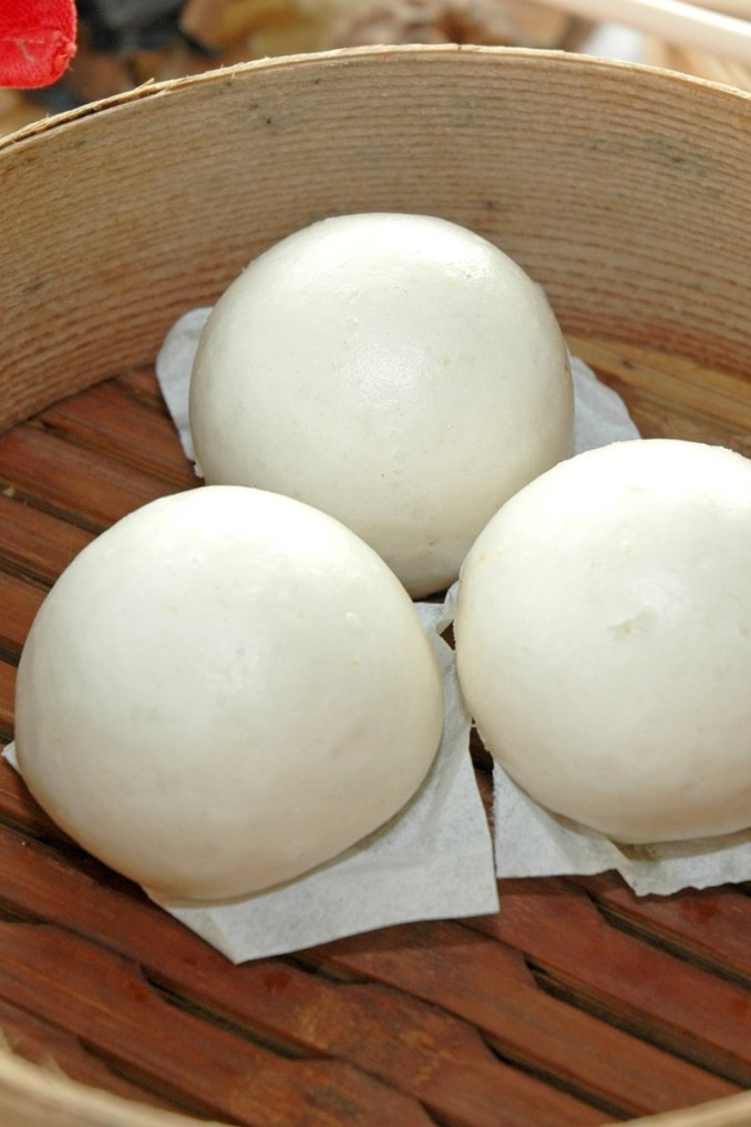 Chinese Steamed Buns | KitchMe
