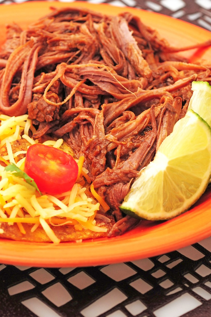Image Result For How To Make A Chuck Roast In A Slow Cooker
