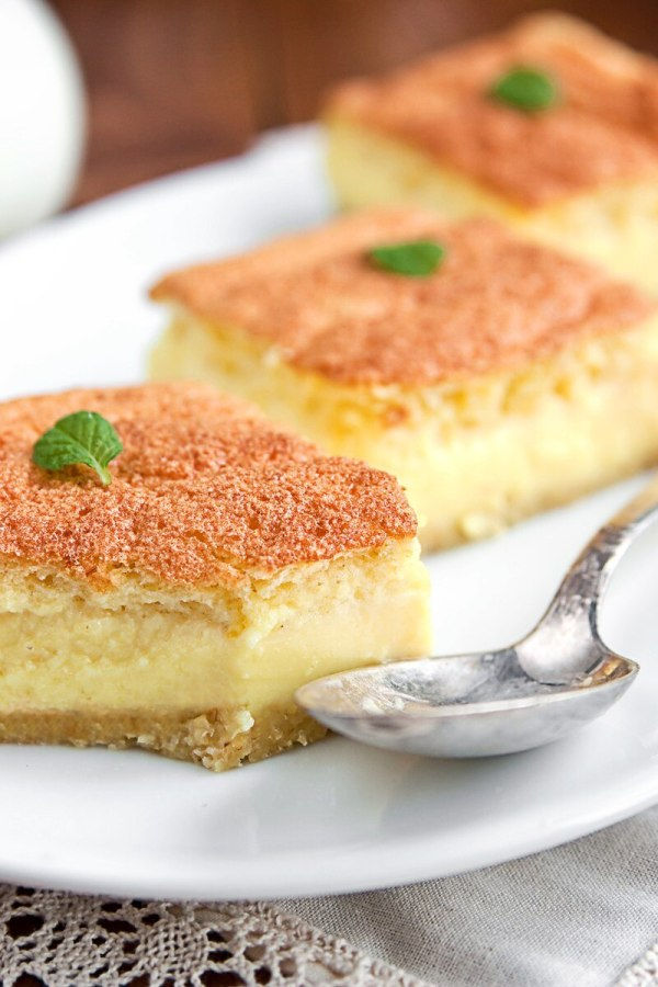 Cream Cheese Cinnamon Crescents KitchMe