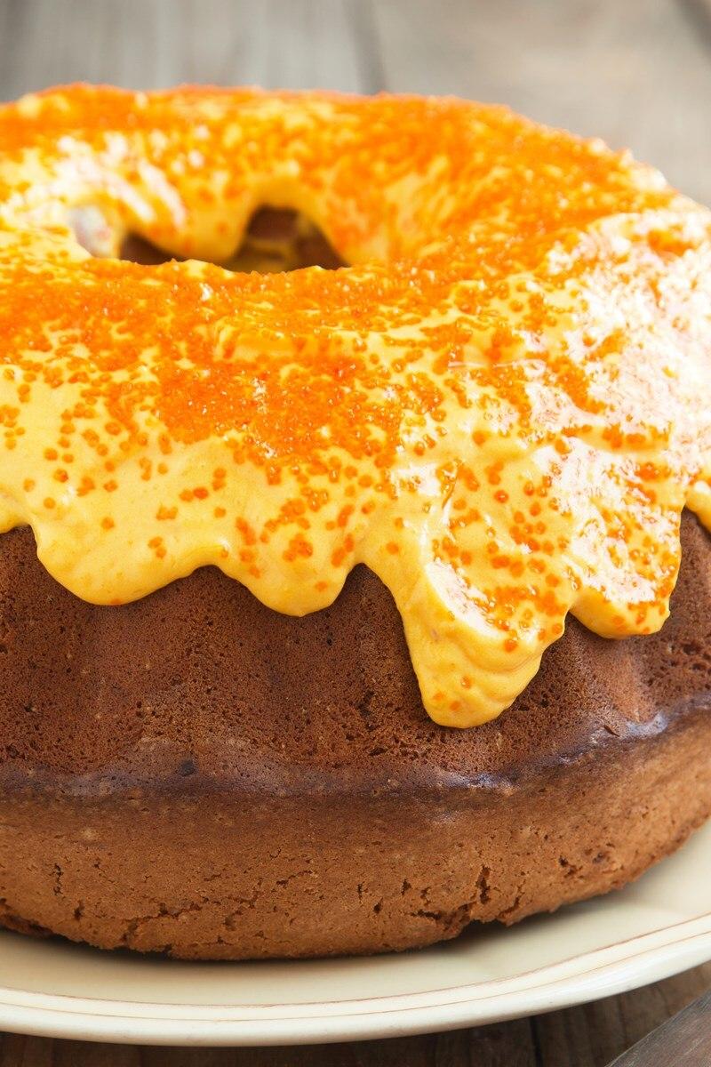 Easy Cake Recipes No Eggs