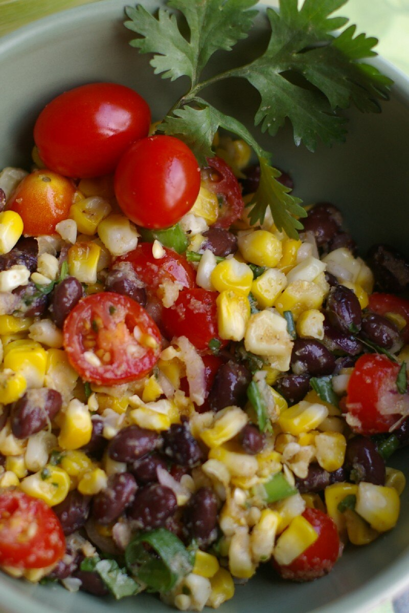 Mexican Vegetarian Casserole KitchMe