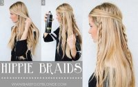 Foolproof Braided Hairstyle Tutorials for Fall | Coupons.com