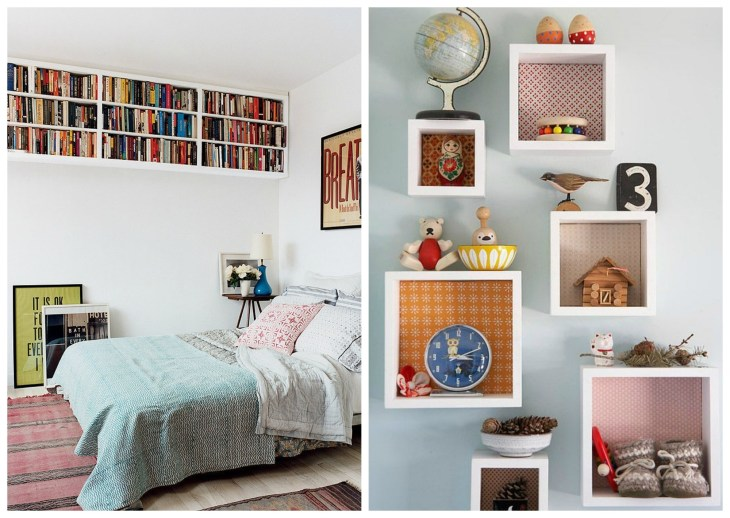 How to Arrange a Bedroom & Maximize Wall Space | thegoodstuff