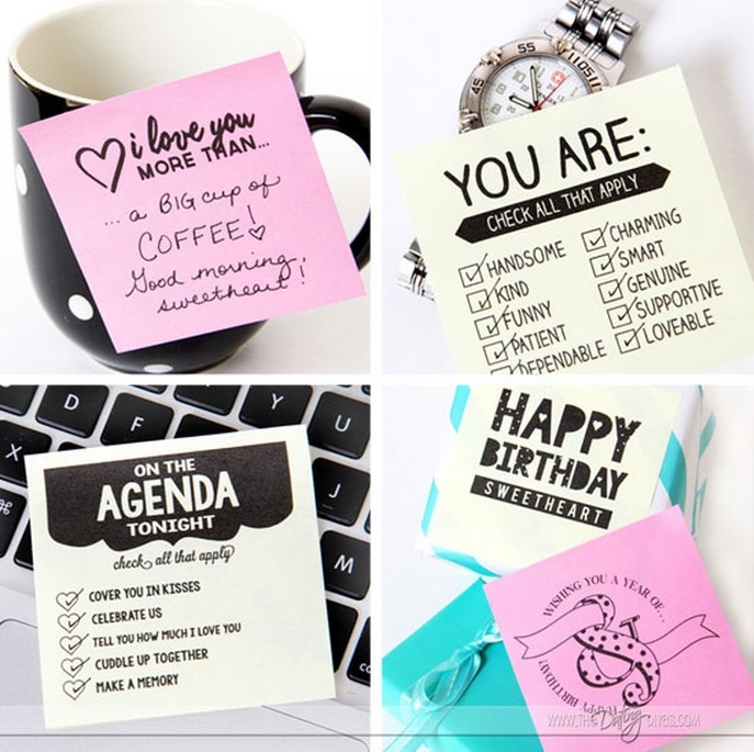 7 Imaginative DIY Love Letters For Valentines Day