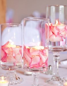 Coupons also eye catching  inexpensive diy wedding centerpieces rh