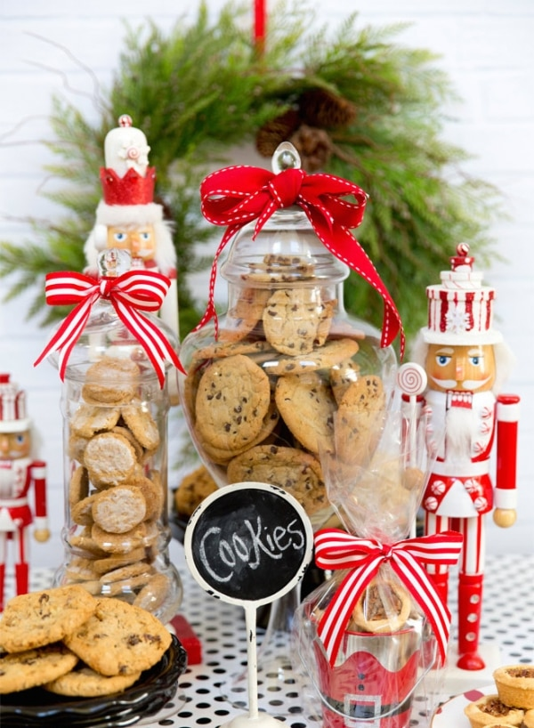 How To Host An Awesome Holiday Cookie Exchange Thegoodstuff