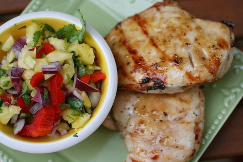 10 Freezer Chicken Marinades for Easy Grilling - thegoodstuff