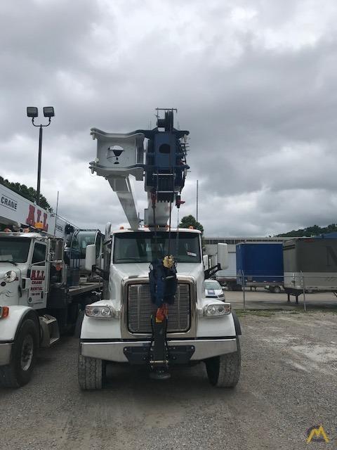 5 Ton Crane Truck For Sale : crane, truck, Manitex, TC50128S, 5-Ton, Truck, Crane, Peterbilt, Trucks, Material, Handlers, 14950, CraneMarket