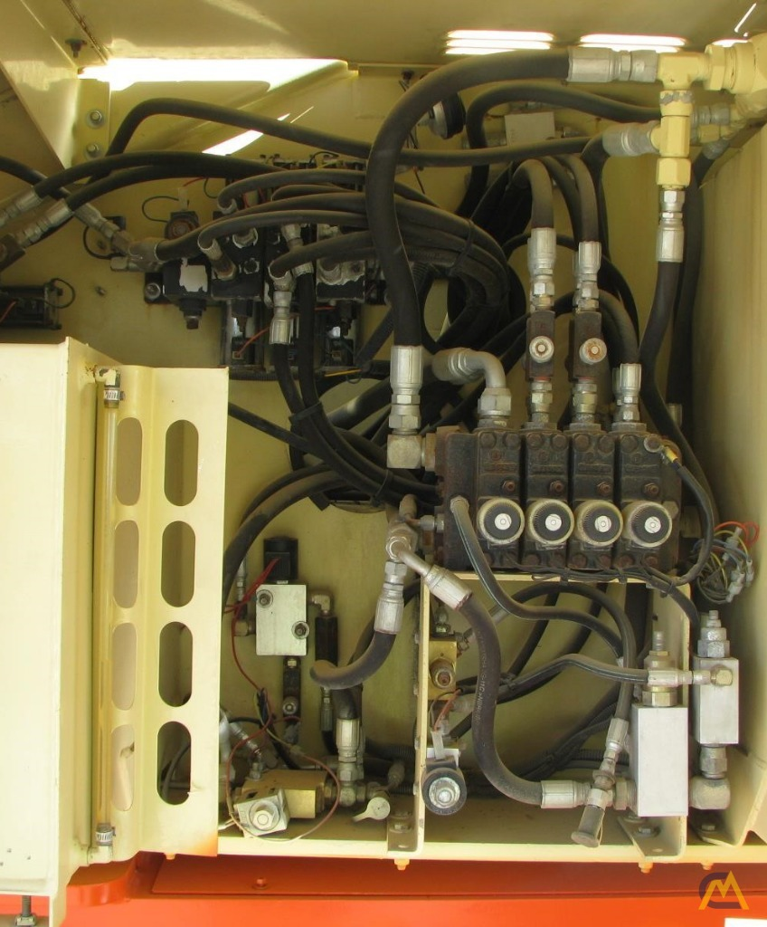 medium resolution of jlg 80hx wiring wiring diagramjlg 80hx 6 telescopic boom lift sold lifts telescopic platform lifts