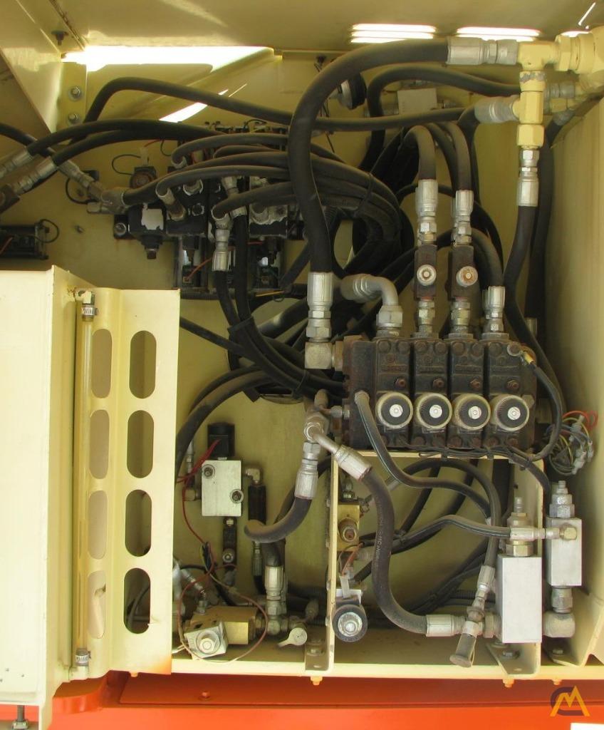 hight resolution of jlg 80hx wiring wiring diagramjlg 80hx 6 telescopic boom lift sold lifts telescopic platform lifts