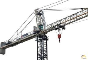 Tower Cranes Specifications CraneMarket