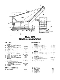 American Specifications CraneMarket Page 2