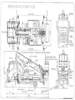 Telescopic Boom Specifications CraneMarket