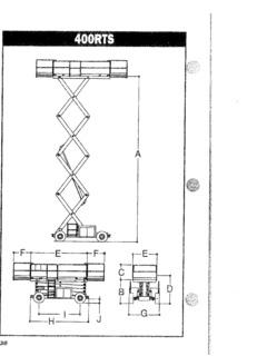 Scissor Lifts JLG Specifications CraneMarket Page 2