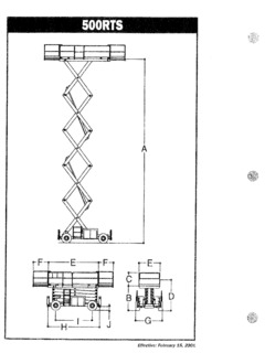 Scissor Lifts JLG Specifications CraneMarket Page 2