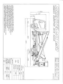 Multitel MX 250 Specifications CraneMarket