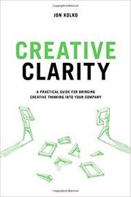 creative clarity Kolko