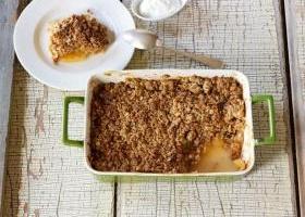 Pioneer woman apple cobbler recipe