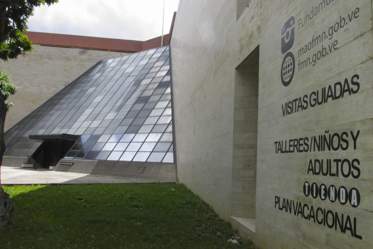 Resultado de imagen para museo alejandro otero