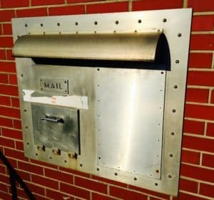 Mailbox Port Carling