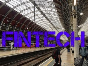 - Fintech UK London Train Station 300x225 - Temenos Teams Up With MAINSYS to Deliver Digital Banking Solutions