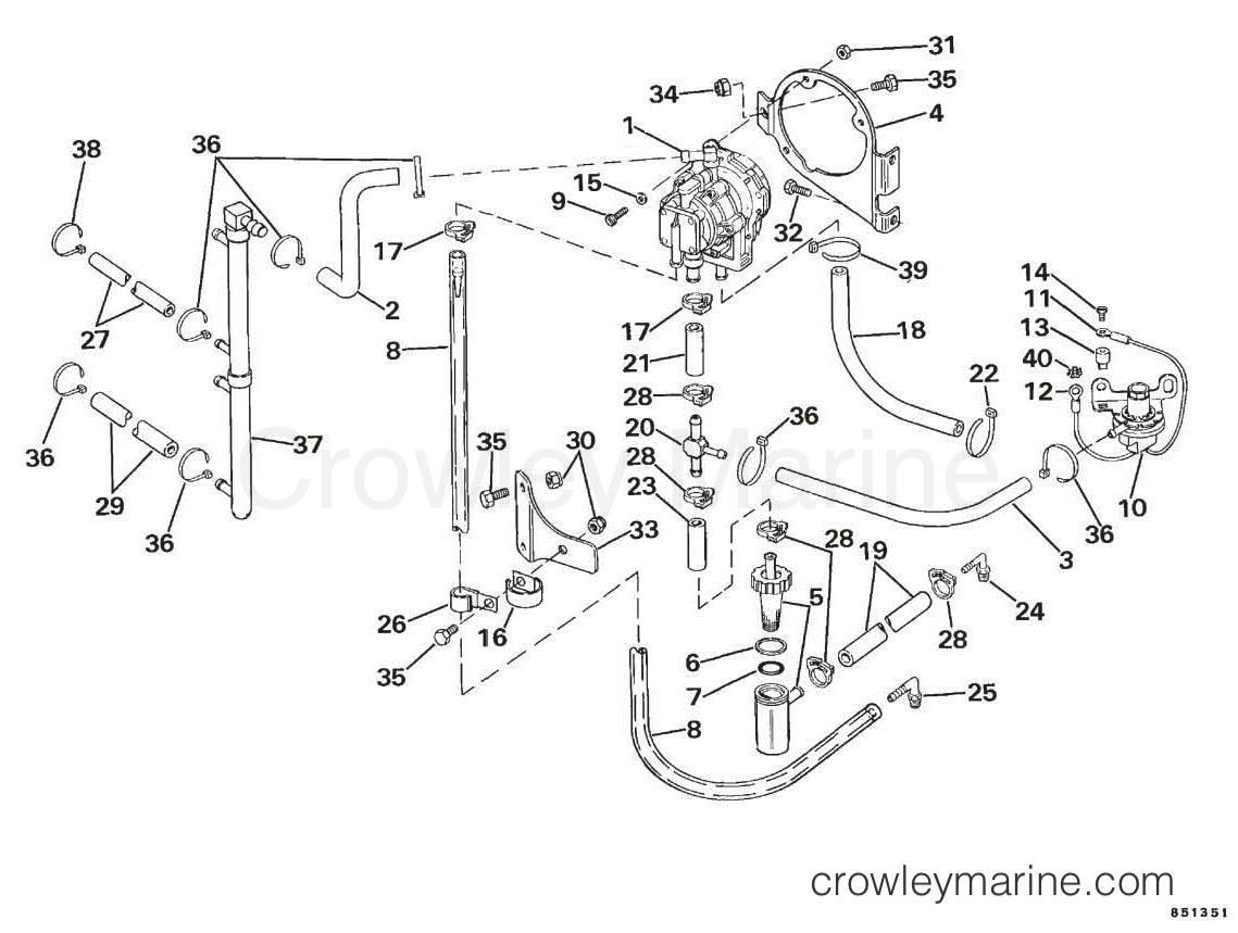 Omc Sea Drive Wiring Diagram