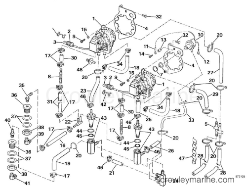 small resolution of wrg 9914 omc sea drive wiring diagram omc sea drive wiring diagram
