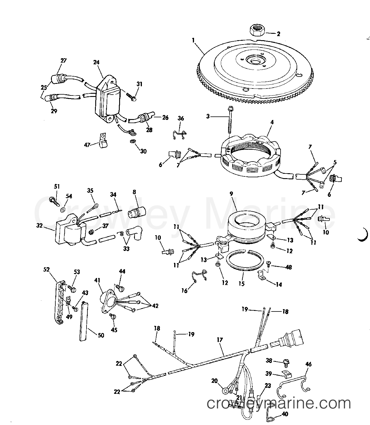 Wiring Diagram For K5 Blazer
