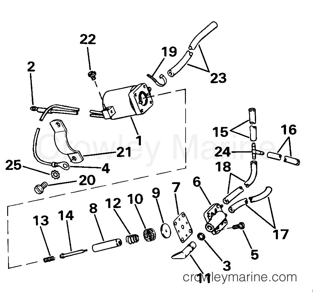 Electric Primer System
