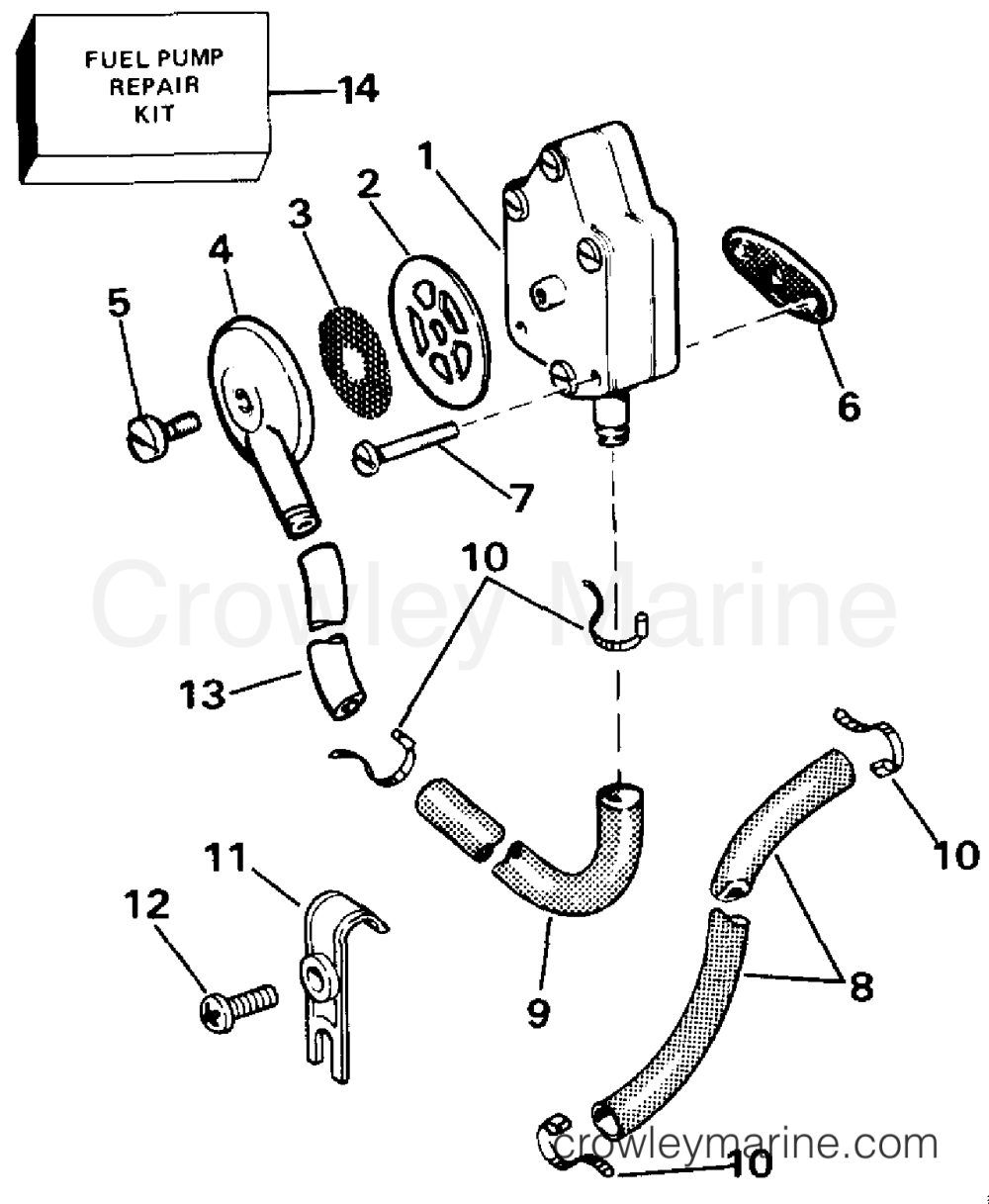 medium resolution of johnson 15 fuel pump diagram wiring diagram third level johnson 15 fuel pump diagram
