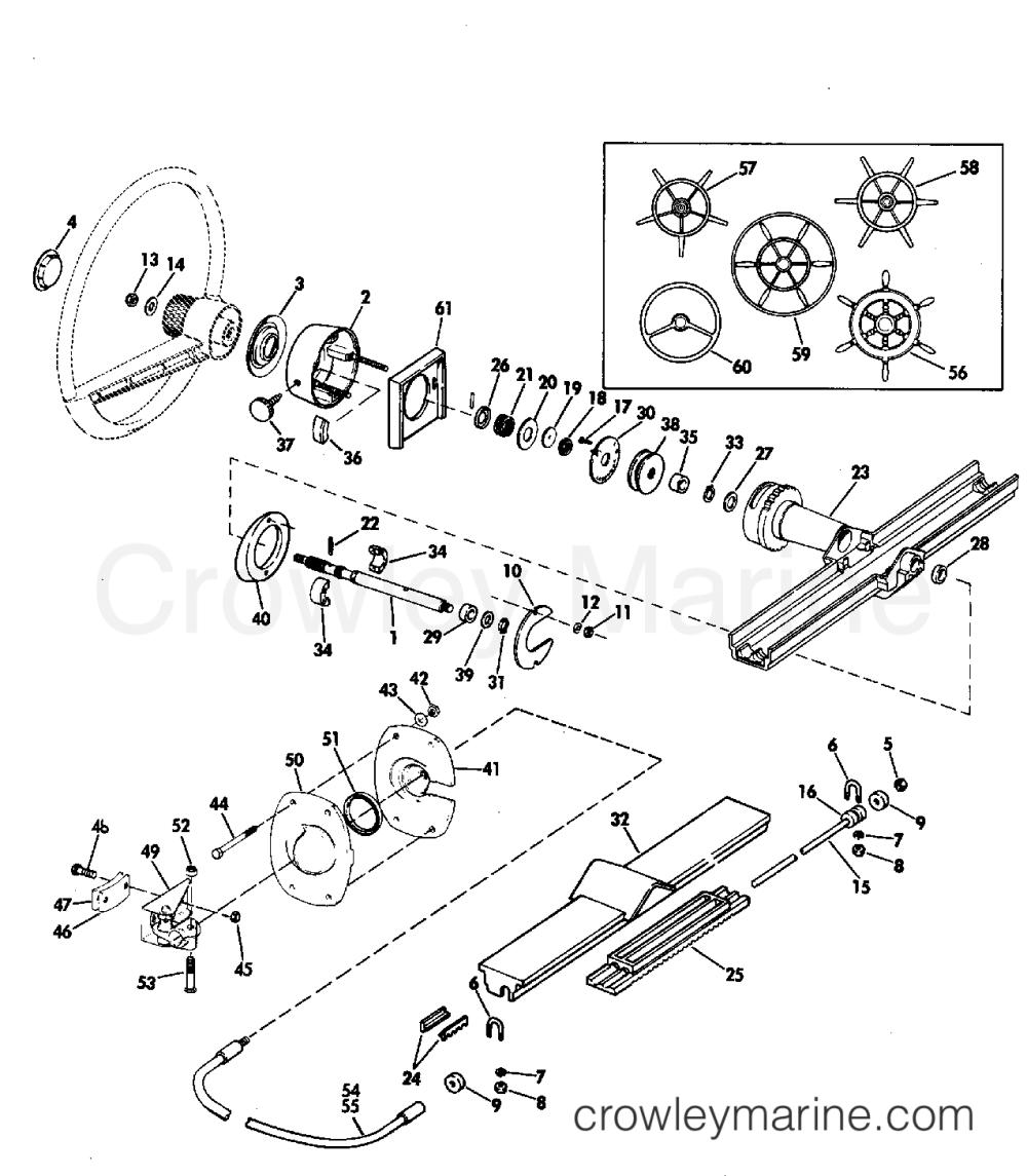 medium resolution of upper omc wiring harness 1972 wiring diagram inside omc 1972 225 wiring harness wiring diagrams tar