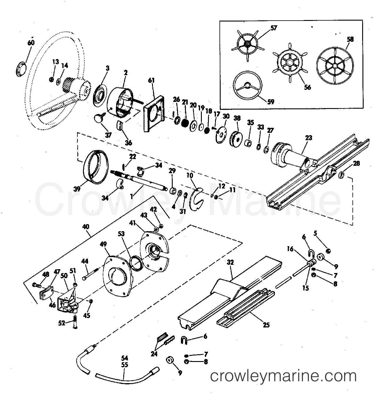 Wiring Diagram As Well Rc Motor Wiring Diagrams On E Mercury Outboard