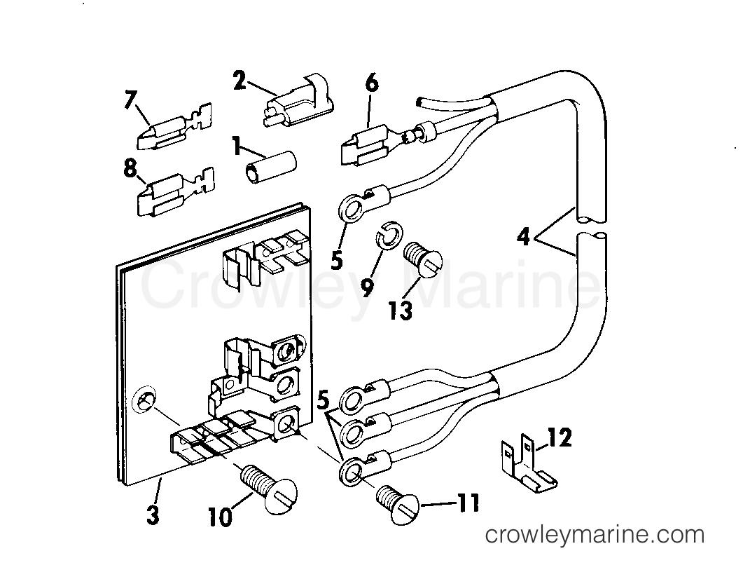 Control Box Wiring Kit