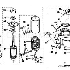 25 Hp Johnson Outboard Parts Diagram 5 Way Trailer Wiring Crowley Marine Autos Post