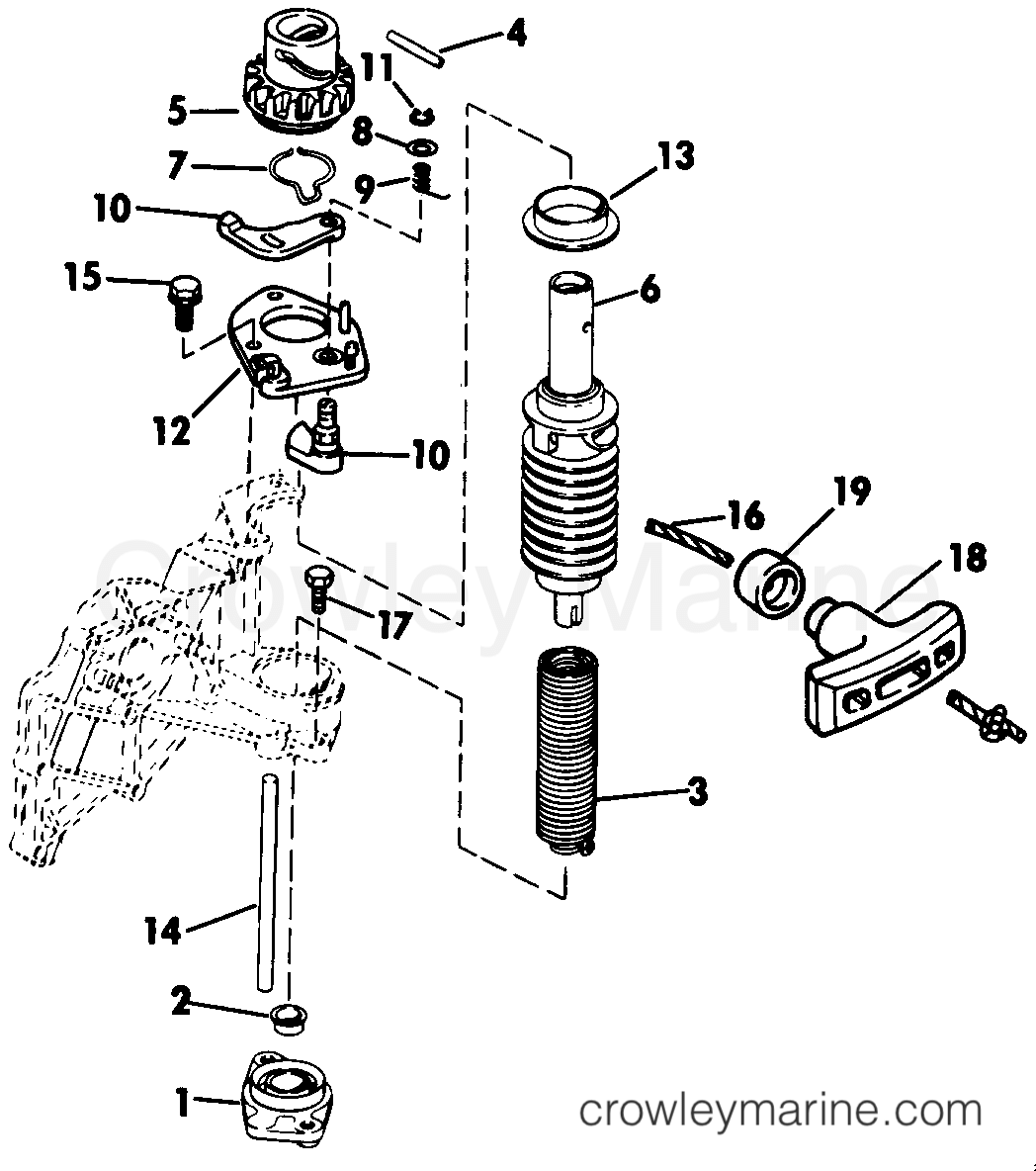 1985 Johnson Outboard Manual